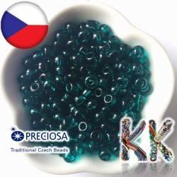 Rokajl Preciosa - 3/0 - průhledný - 3/0