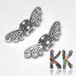 Andělská křídla - 14 x 5 x 3 mm