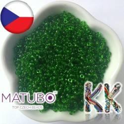 Rokajl MATUBO™ - průhledný - 8/0 - ∅ 3,1 mm