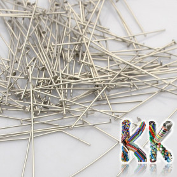 Nerezový ketlovací nýt - 40 mm (11 ks)