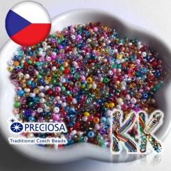 Rokajl Preciosa - 9/0 - mix