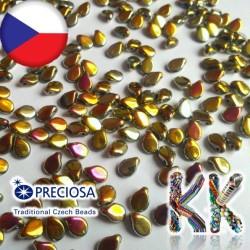 PRECIOSA Pip™ - pokovený
