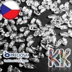 PRECIOSA Chilli™ - průhledné