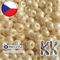 Rokajl Preciosa - 4/0 - neprůhledný perleťový