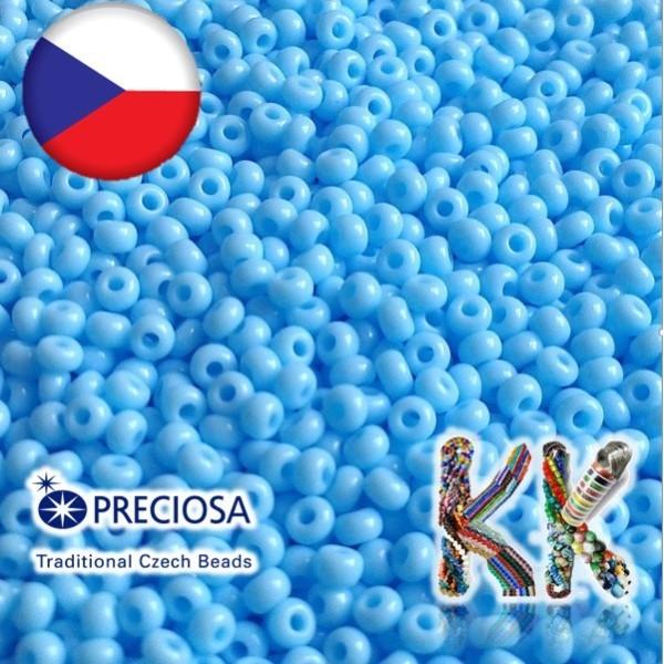 Rokajl Preciosa - 10/0 - neprůhledný