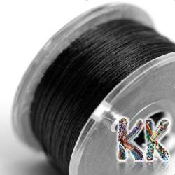 FGB polyesterová nit - ∅ 0,1 mm - návin 45 metrů