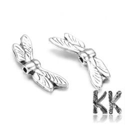Andělská křídla - 20 x 7 x 3 mm