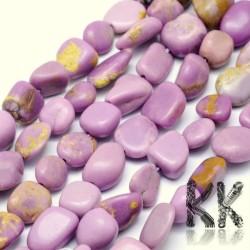 Přírodní fosfosiderit - 9-15 x 5-10 mm - nugetky