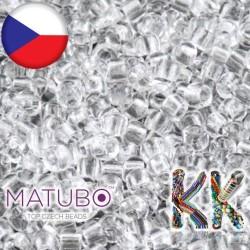 Rokajl MATUBO™ - s pokovoveným průtahem - 7/0 - 3,5 mm