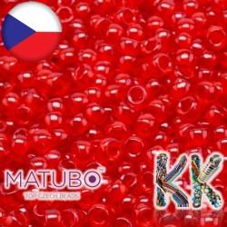Rokajl MATUBO™ - průhledný - 7/0 - 3,5 mm