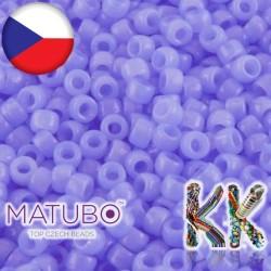 Rokajl MATUBO™ - neprůhledný - 7/0 - 3,5 mm