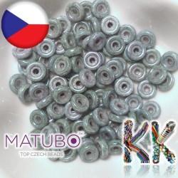 MATUBO™ WHEEL - listrované - ∅ 6 mm (4 ks)