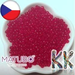 Rokajl MATUBO™ - průhledný - 7/0 - ∅ 3,5 mm
