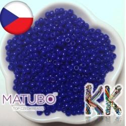 Rokajl MATUBO™ - neprůhledný - 7/0 - ∅ 3,5 mm