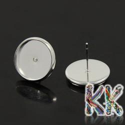 Puzeta - ∅ lůžka 12 mm (1 pár)
