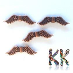 Přívěsek křídla - 22 x 7 x 3 mm
