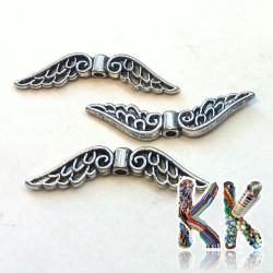 Andělská křídla - 32 x 6 x 2,5 mm