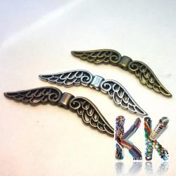 Andělská křídla - 50 x 12 x 3 mm