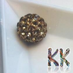 Shamballový korálek - ∅ 10 mm