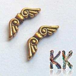 Andělská křídla - 16 x 5 x 2 mm