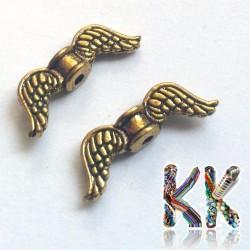 Andělská křídla - 18 x 6,5 x 4 mm