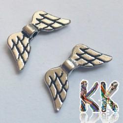 Andělská křídla - 19 x 9 x 3 mm