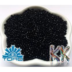 TOHO Takumi Large Hole - 11/0 - neprůhledný