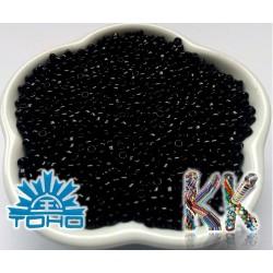 TOHO Takumi Large Hole - 9/0 - neprůhledný