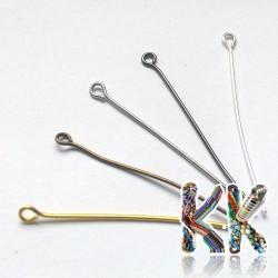 Ketlovací jehla - 40 mm