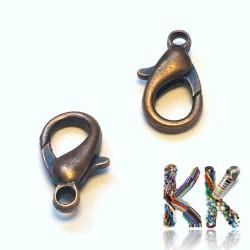 Karabinky - 14 x 8 mm