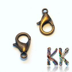 Karabinky - 12 x 7 mm