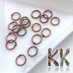 Spojovací kroužky - ∅ 6 mm