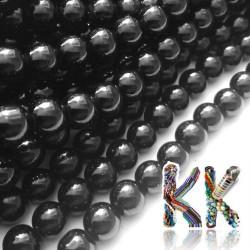 Barvené kuličky - neprůhledné - ∅ 8 mm