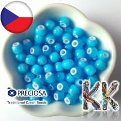Rokajl Preciosa - 32/0 - neprůhledný s průtahem