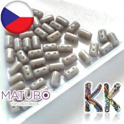 MATUBO™ RULLA - neprůhledná - ∅ 3 x 5 mm