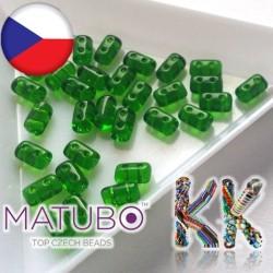 MATUBO™ RULLA - průhledná - ∅ 3 x 5 mm
