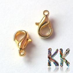 Karabinky - 10 x 6 mm